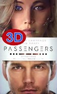 Passengers. (3D)