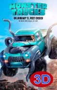 Monster Trucks (DIGITAL 3D)