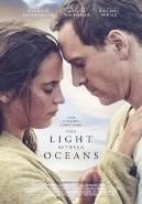 La luz entre los océanos VOS