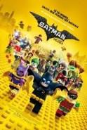 Batman. La Lego película