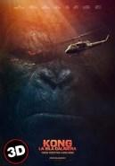 Kong: La isla calavera 3D
