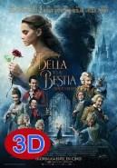 La bella y la bestia (2017) 3D