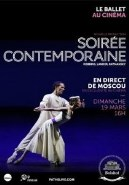 Ballet Directo: Soirée Contemporaine