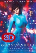 Ghost in the Shell (2017) DIGITAL 3D