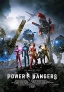 Power Rangers  (2017) VOS