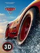 Cars 3  (Digital 3D)
