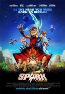 Spark, una aventura espacial.