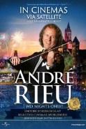 André Rieu, Concierto vía satélite desde Maastricht