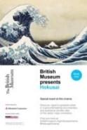 British Museum Presenta Hokusai