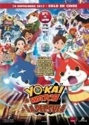 Yo-kai Watch. La PelÍcula