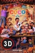 Coco (DIGITAL 3D)