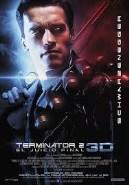 Terminator 2: El juicio final 3D - 2017