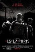 15:17 Tren a París