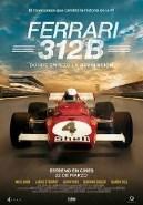 Ferrari 312B: donde empezó la revolución (DOCUMENTAL)