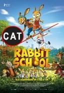 Rabbit School: Els guardians de l'ou d'or (CATALÀ)