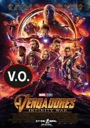 Vengadores. Infinity War  V.O.
