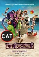 Hotel Transsilvània 3: unes vacances monstruoses (CATALÀ)