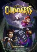 La leyenda del Chupacabras
