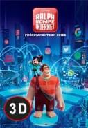 Ralph rompe Internet (3D)