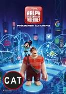 Ralph destrueix internet (CAT)