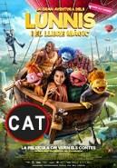 La gran aventura dels Lunnis i el llibre màgic (CAT)