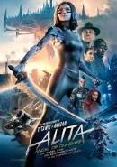 Alita: Angel de combate