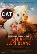 La Mia i el lleó blanc