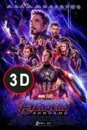 Vengadores: Endgame (3D)