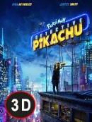 Pokémon: Detective Pikachu (3D)