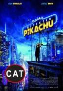 Pokémon: detectiu Pikachu (CAT)