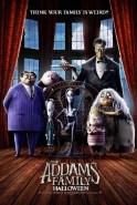 La familia Addams.