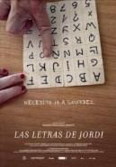 Las letras de Jordi