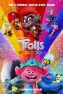 Trolls (Gira mundial)