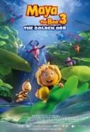 La abeja Maya: El orbe dorado - 2021